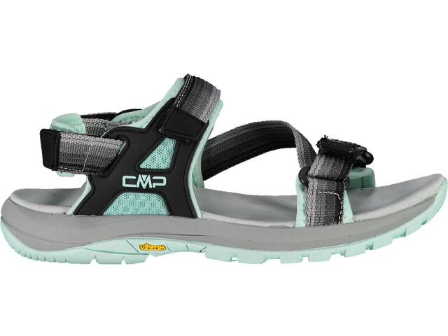 CMP Campagnolo Ancha Hiking Sandals Women nero